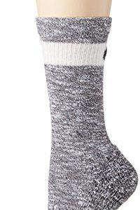 Carhartt Women's Merino Wool Blend Hiker Crew Socks