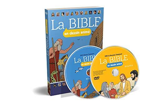 La Bible en dessin animé (1DVD)