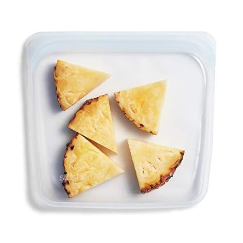 Silicone Reusable Food Bag