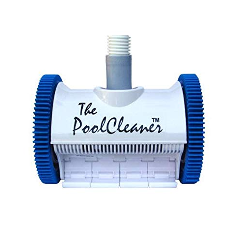 Poolvergnuegen PV896584000013  Automatic Suction Pool Vacuum