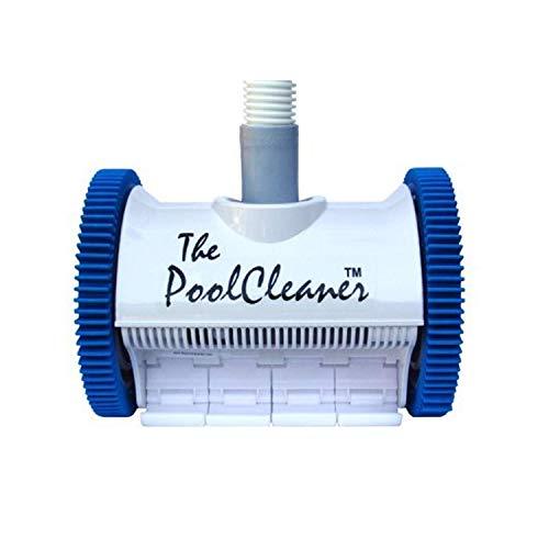 Poolvergnuegen PV896584000013  Automatic Suction Pool Vacuum