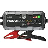 NOCO Boost Plus GB40 1000 Amp...