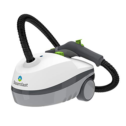 Steamfast SF-370 Canister Cleaner with 15...