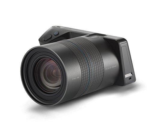Lytro Light Field Camera ライトフィールドカメラ LYTRO ILLUM (イルム) 9.5‐77.8mm F2.0 LYTRO ILLUM
