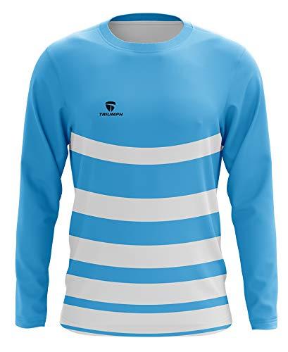 Triumph Soccer Goalie T-Shirts Online Size XL
