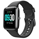 Willful Smart Watch for Android Phones and iOS Phones Compatible iPhone Samsung, IP68 Swimming...