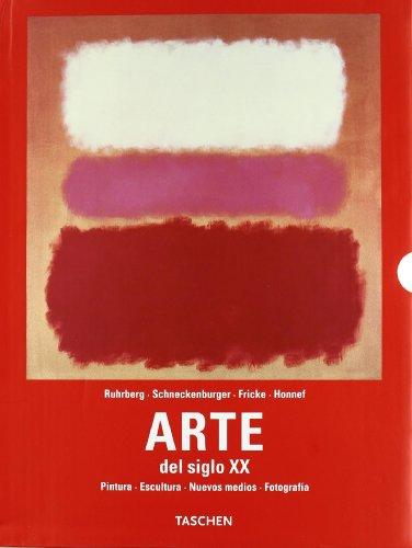 Arte del siglo XX. 2 vols. (Midi S.)