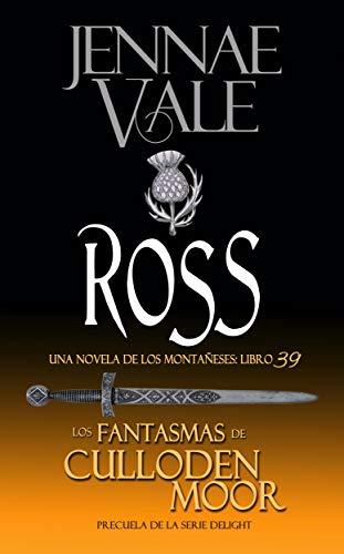 Ross de Jennae Vale