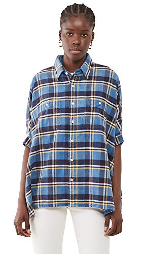 41qHegKH2cL Shell: 100% cotton Fabric: Mid-weight, non-stretch flannel Wash cold