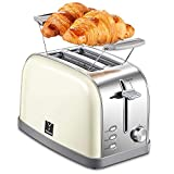 2 Slice Toaster with 7 Bread...