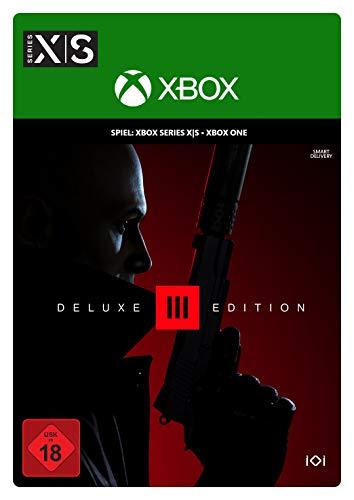 HITMAN 3: Deluxe | Xbox - Download Code