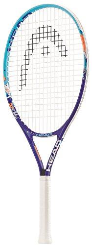 HEAD 726424225156 Tennis Racquets (Multi-Color)