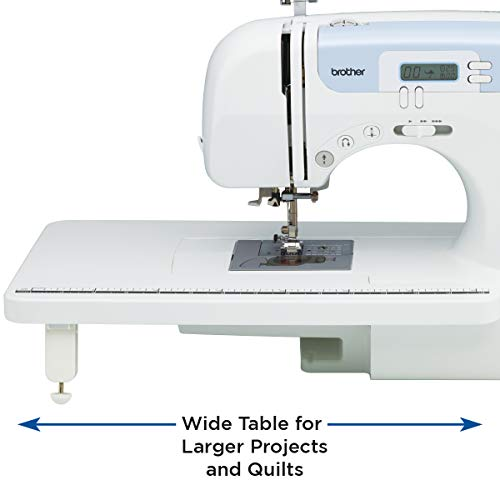 Product Image 1: Brother CS7000i Sewing Machine