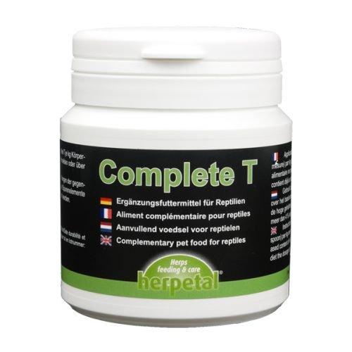 Herpetal Complete T ( 50g )