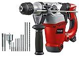 Einhell RT-RH 32 Kit Marteau Perforateur 1250 W - Coffret de Rangement...