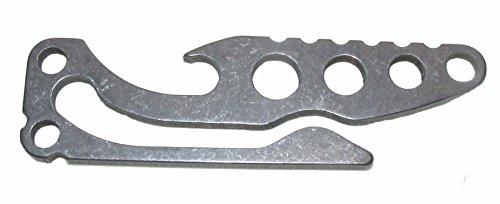 Titanium PickPocket Alpha Keychain...