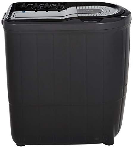 Whirlpool 7 Kg 5 Star Semi-Automatic Top Loading Washing Machine (SUPERB ATOM 7.0, Grey Dazzle,...