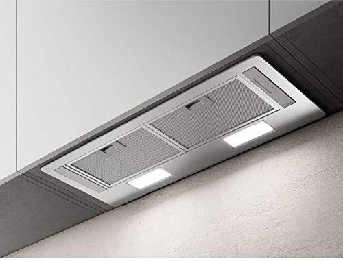 Elica ERA C WH/A/80 Era C - Cappa da cucina, Installazione Sottopensile, Aspirante, Dimensioni 80 cm, colore Bianco