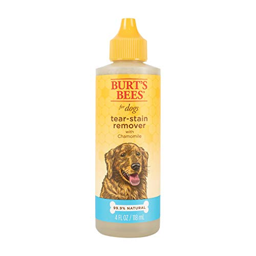 Burt's Bees for Dogs Tear Stain Remover for Dogs...