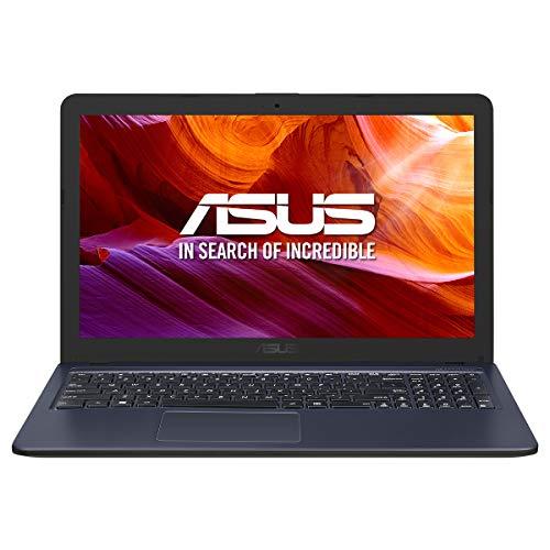ASUS K543BA-GQ749 - Portátil de 15.6' HD (A9-9425, 8GB RAM, 256GB SSD, AMD...