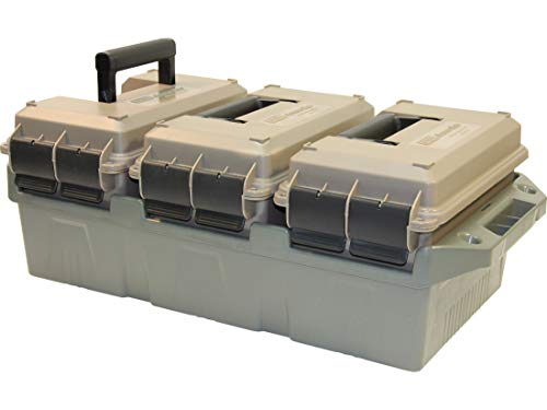41qTZFg1a8L - 7 Best Ammo Cans- A Must-Have Accessory for Gun Owners