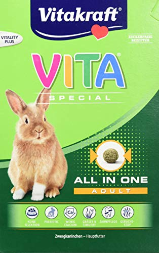 VITA® Special Adult 600g ZK