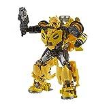 Transformers TRA GEN Studio Series DLX TF6 Bumblebee