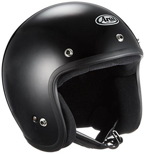 アライ(ARAI) バイクヘルメット ジェット S-70 黒 M 57-58cm