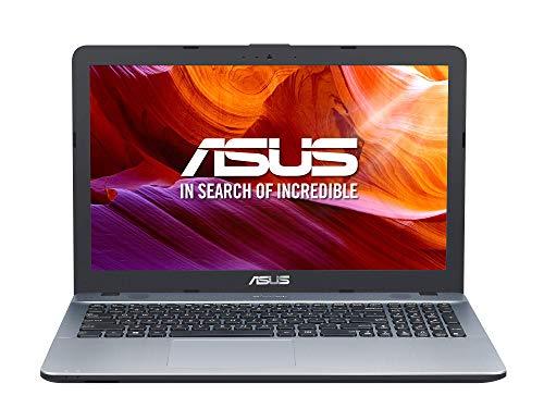 ASUS R540MA-GQ757 - Portátil de 15.6' HD (Intel Celeron N4000, 4GB RAM,...