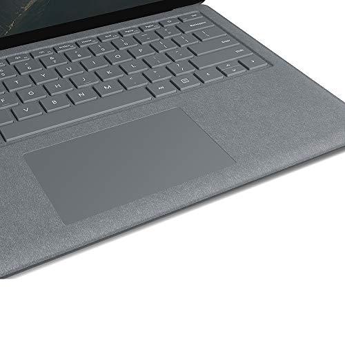 Microsoft Surface Laptop Intel Core i7 7th Gen 13.5 inch TouchscreenLaptop (8GB/256GB/Windows 10 S/Integrated Graphics/Platinum/1.283kg), 1769 7