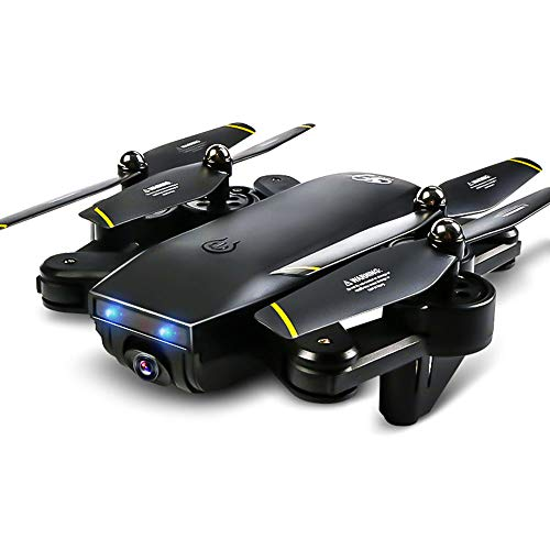 Ripresa Aerea Drone Pieghevole Lunga Durata della Batteria Minuto Aereo Aereo a Quattro Assi Telecamera Altitudine Senza Testa modalit di Attesa Controllo App Mobile