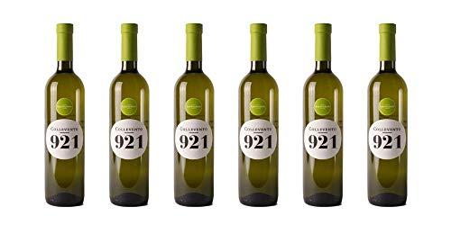 6 bottiglie di Sauvignon delle Venezie IGP'Collevento 921' | Cantina Antonutti