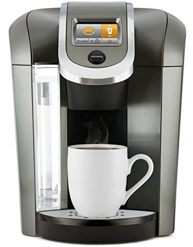 Keurig K575 Coffee Maker, Single Serve...