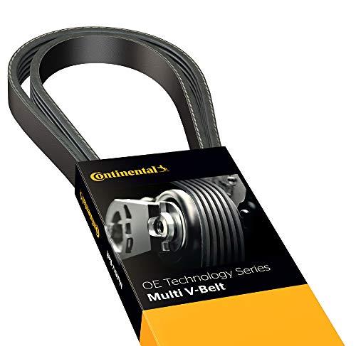 Continental OE Technology Series 4060865 6-Rib, 86.5' Multi-V Belt