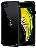 Spigen iPhone SE ケース 第2世代 2020 iPhone 8 ケース iPhone 7 ケース 対応 TPU バンパー ……