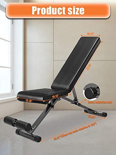 41qj8osoDjL - Home Fitness Guru