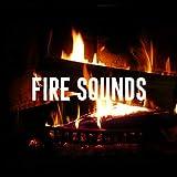 Stone Fireplace Sounds