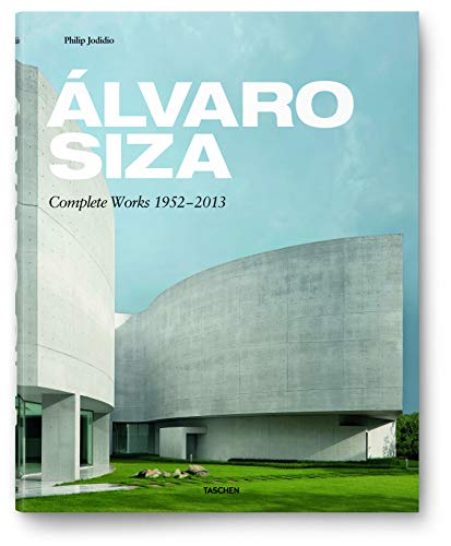 Siza. Complete Works. 1952-2013 (Extra large)