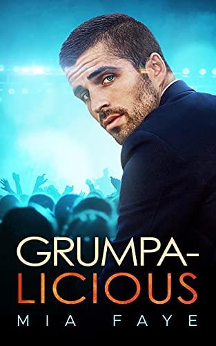 Grumpalicious: Novela Romántica Contemporánea