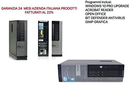DELL 7010 SFF Intel Core i5 3470 3.20Ghz/RAM...