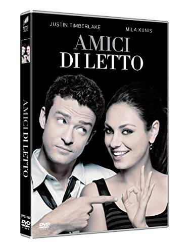 Amici Di Letto (San Valentino Collection)