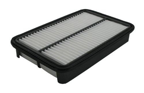 Pentius PAB5466 UltraFLOW Air Filter for Mazda Millenia (95-02), Toyota Corolla (93-02), Chevrolet Prizm (98-02)