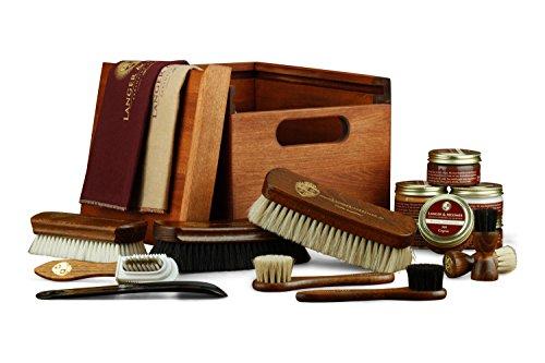 Langer & Messmer Caja de madera 'Freiburg' en madera de tilo...