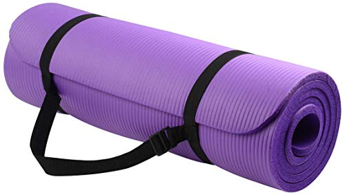 BalanceFrom BFGY-AP6PP Go Yoga All Purpose Anti-Tear...