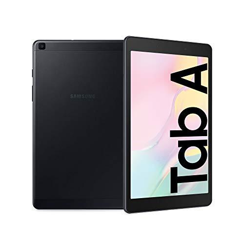 SAMSUNG T295 BK Galaxy Tab A Nero 8' HD Quad Core...