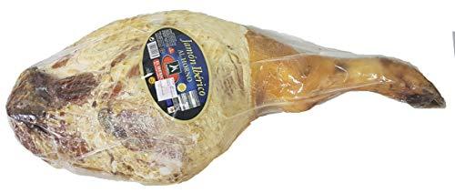 Jamón ibérico al horno con pata de 9 a 10 kg. Lacón ibér