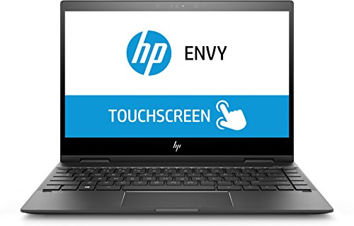 PC Portatile HP ENVY x360 13-ag0009nl
