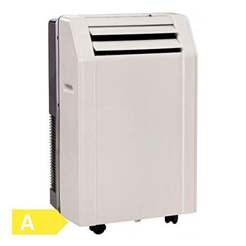 Comfee, condizionatore d'aria portatile 12000BTU MDA 12000, classe di efficienza energetica:A.