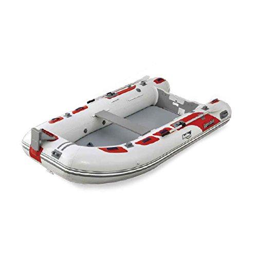 Achilles AS Series AS-315IB Жемчужно-серая лодка Резиновая лодка Надувная лодка