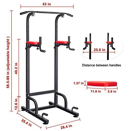 41rLQohQyAL - Home Fitness Guru